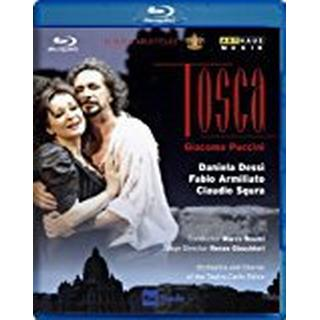 Puccini: Tosca (Arthaus: 108038) [Blu-ray] [2012]
